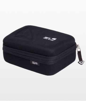 SP Storage Case Small for GoPro cameras and accessories - black